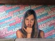 Graffiti @Teufelsberg